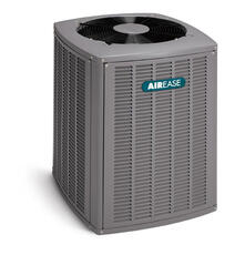 AirEase - Single Stage Efficient Heat Pump