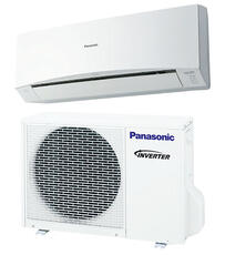 Panasonic Mini Split Heat Pumps